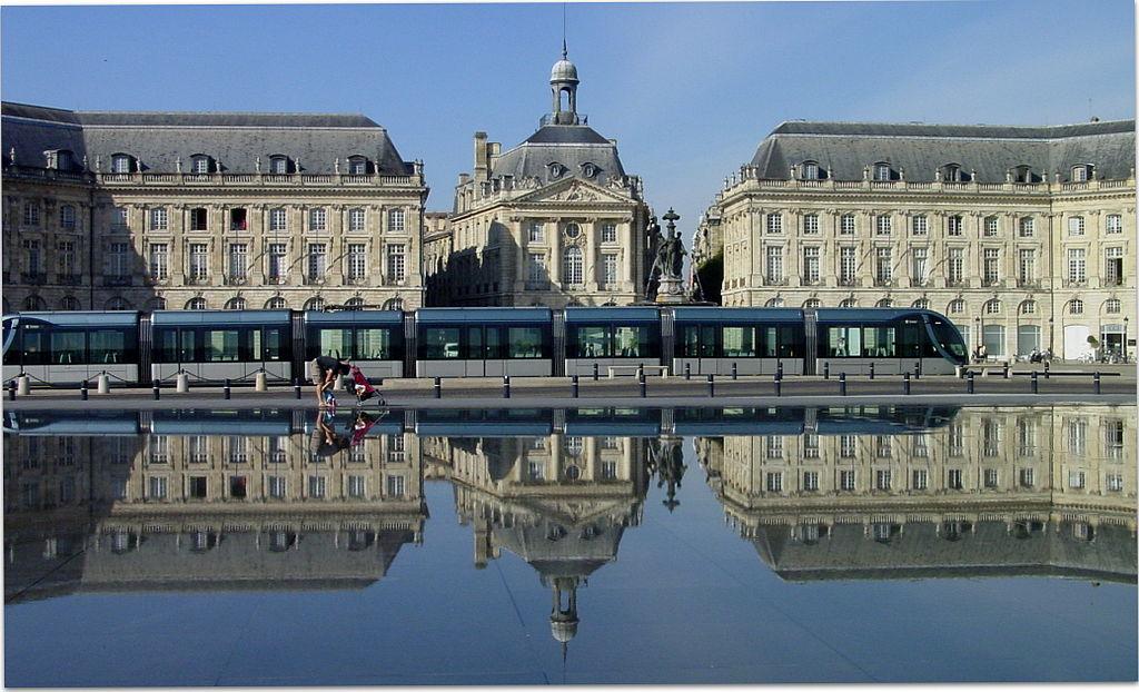 Se rendre au Bordeaux Geek Festival