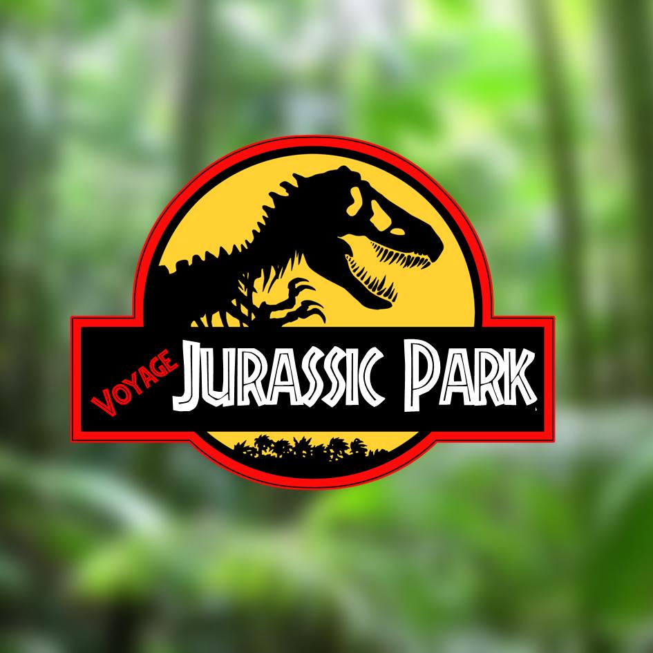 Voyage Jurassic Park
