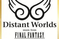 Final Fantasy Distant Worlds Jiritsu