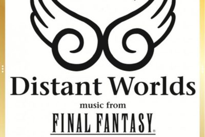Final Fantasy Distant Worlds Jiritsu