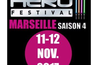 Acheter des places pour le herofestival à marseille