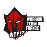 Team Warrior Team France