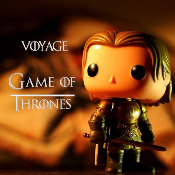 Voyage sur les lieux de tournage Game Of Thrones