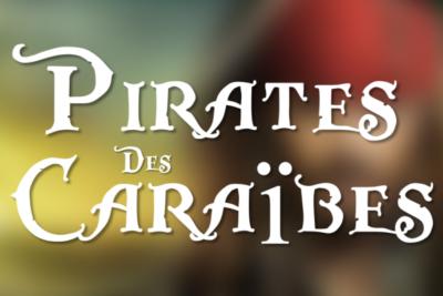 voyages vers les caraibes sur les traces de Jack Sparrow