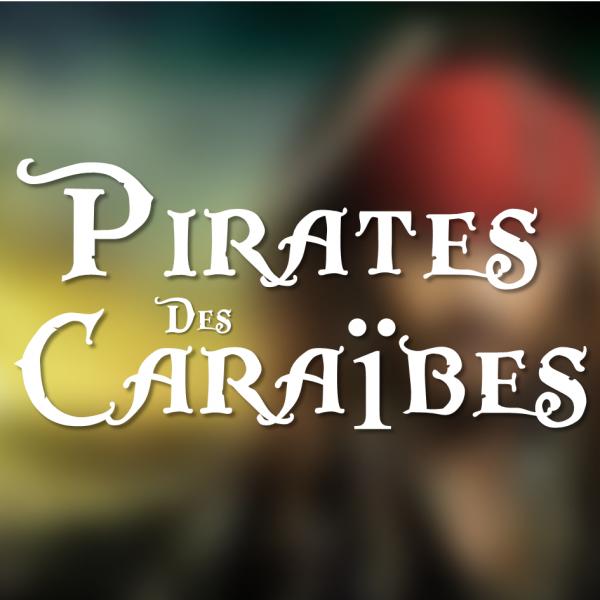 Voyage sur les lieux de tournage pirates des caraibes