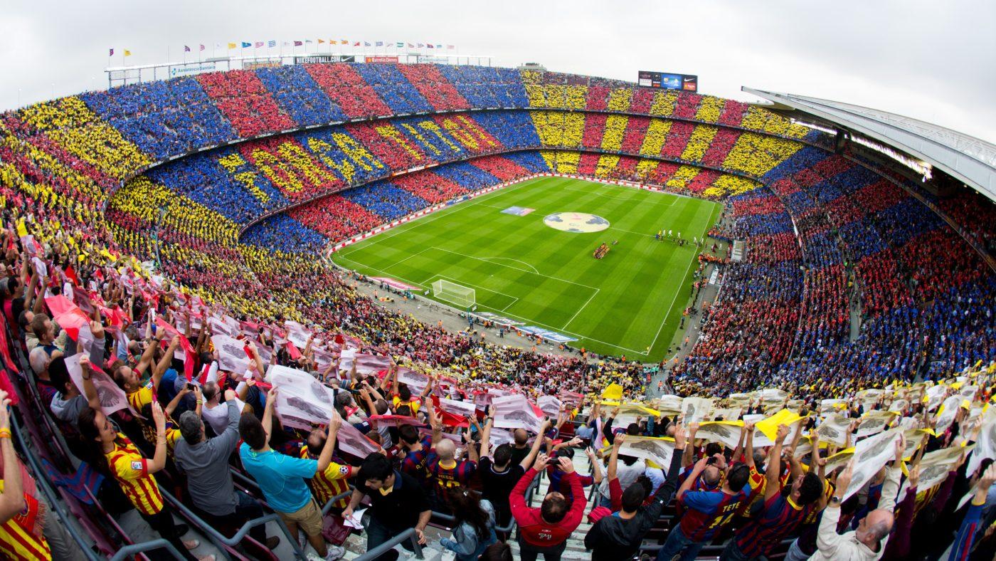 Stade Barcelone