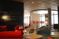 Hotel Geek Days Lille Accueil