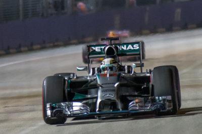 Séjour Grand Prix de Barcelone