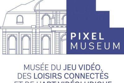 Week end Strasbourg Pixel Museum