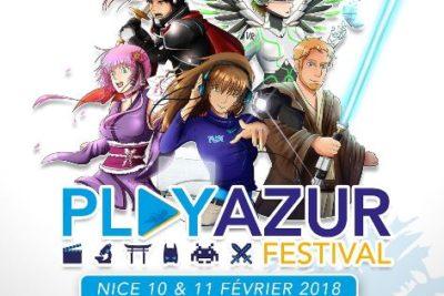Play Azur Festival Hotel