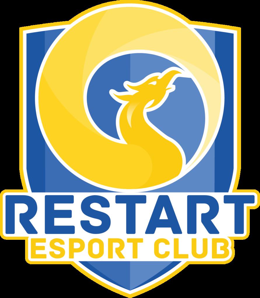 Logo Restart_ESC NewGo