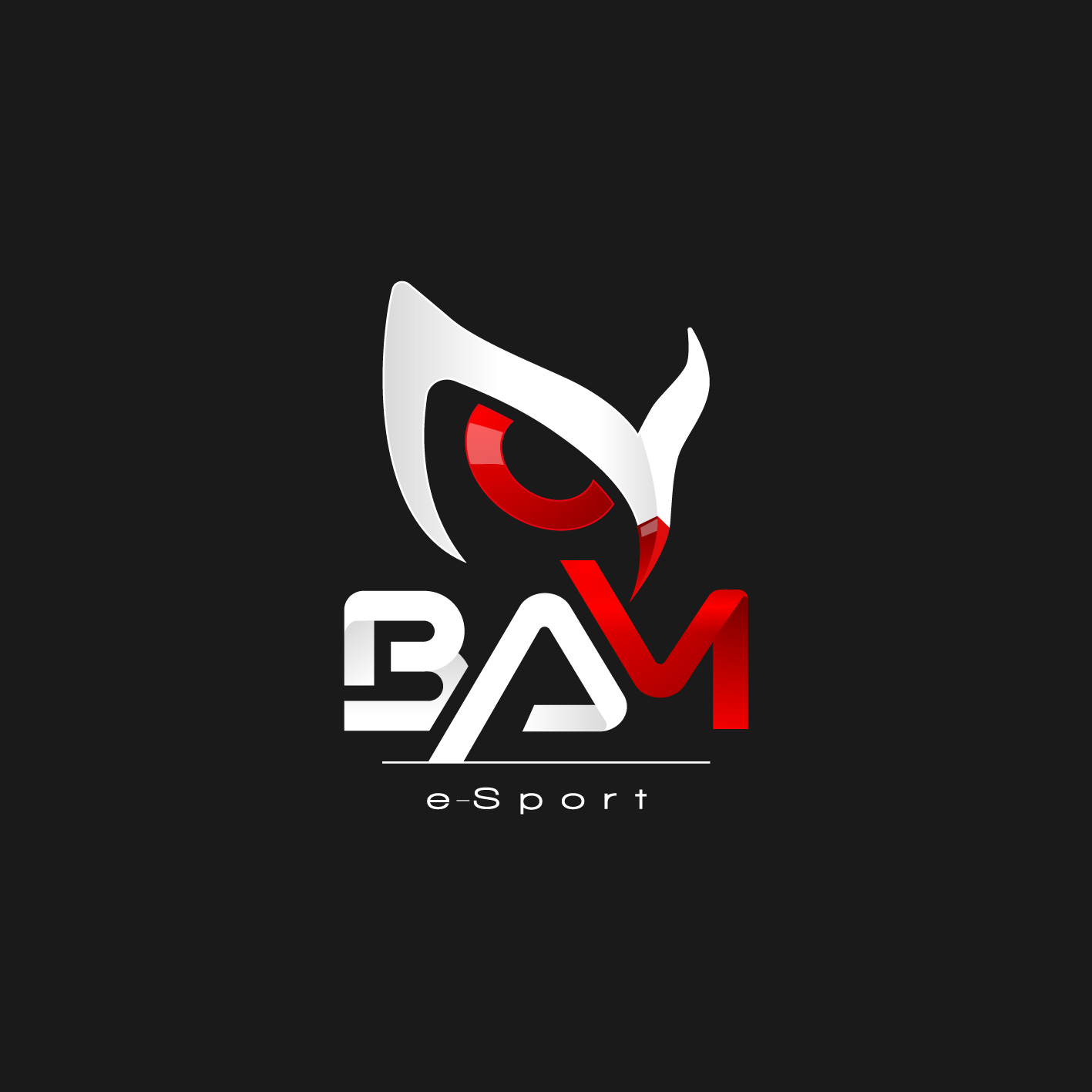 Logo Bam Esport NewGo