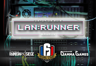 Hotel LAN:RUNNER 2018