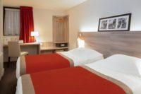 Hotel PMU Challenge