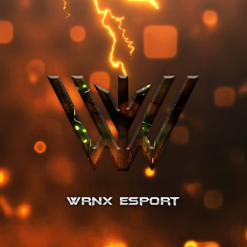 WrNx Esport Sponsor