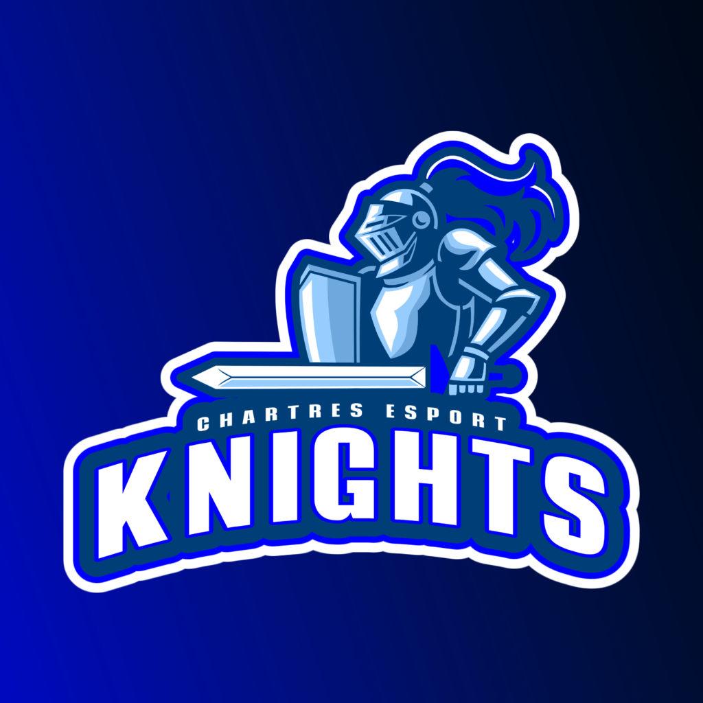 Sponsoring team knights