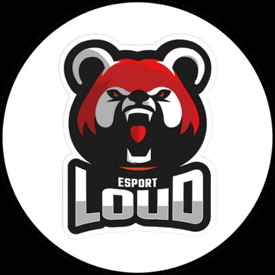 logo Loud Esport Sponsor NewGo