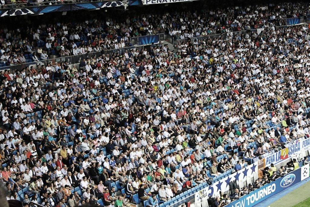 sejour football madrid bernabeu